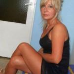 Ich bin Evelyne aus Köln und will heute noch gefickt werden